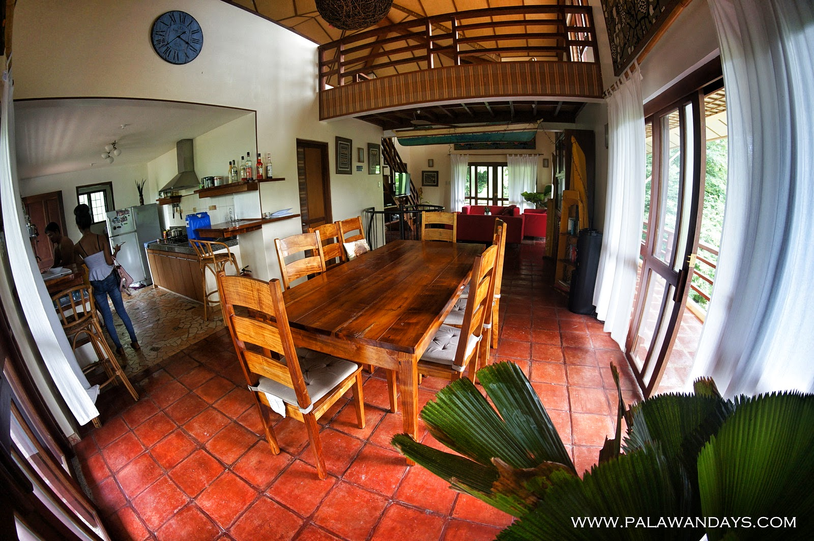 hous for rent, house for rent, palawan,