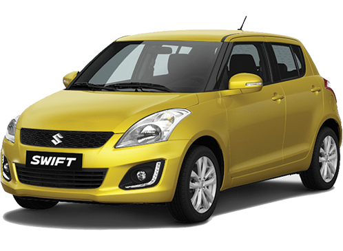 swift for rent in the philippines palawan