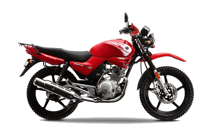 Rent Yamaha YBR 125G