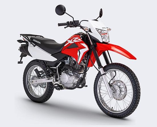 Rental Motorbike Honda Xr 150l