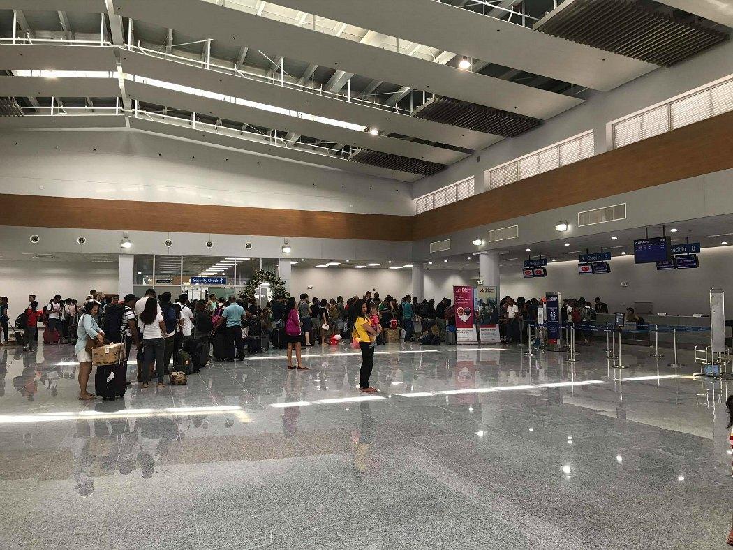 international puerto princesa airport palawan 5