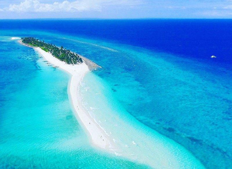 Image result for kalanggaman island tour