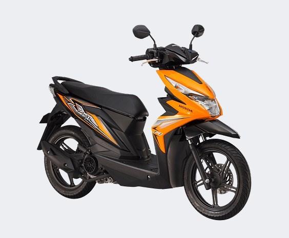 Motorbike rental in puerto princesa for Honda motor credit payoff