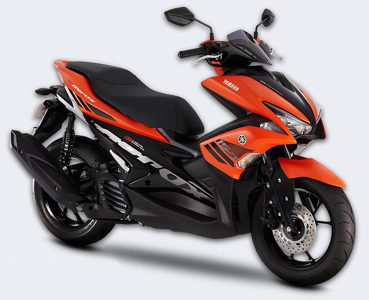 Motorbike Rental In Puerto Princesa